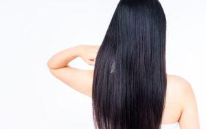 自動温度調整で髪へのダメージを防ぐ